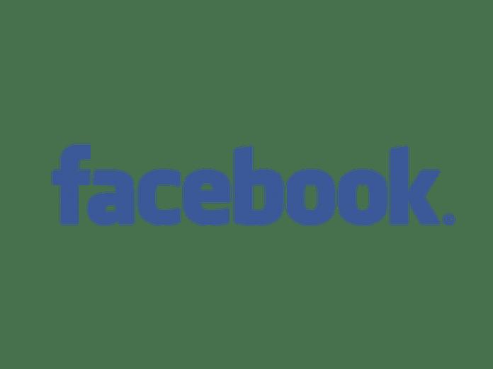 Logo Escrita - Facebook
