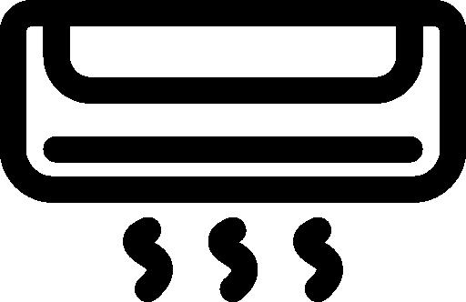 Ícone - Ar Condicionado