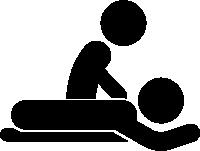 Ícone - Massagens e Terapias (com Reserva antecipada)