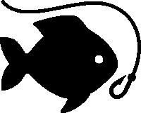 Ícone - Indicação de Guias Licenciados para Pesca Esportiva