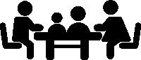 Ícone - Reuniões Corporativas