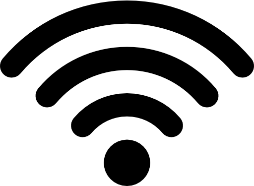 Ícone - Wi-Fi